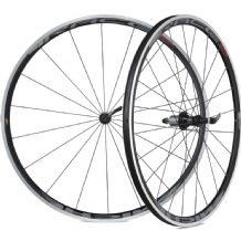 MICHE RACE AXY WIDE PROFILE WHEELSET
